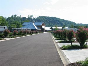 Two Rivers Landing RV Resort - Sevierville TN