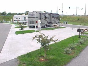RVExpress RV Park