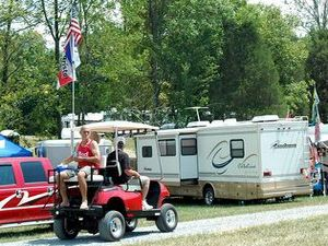 Bristol Campground - Bristol TN