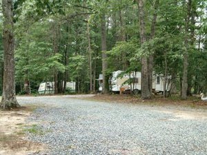 R & D Family Campground - Milford VA