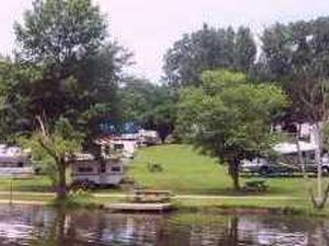 Rocky Branch Marina & Campground