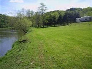 River Views Campground - Galax VA