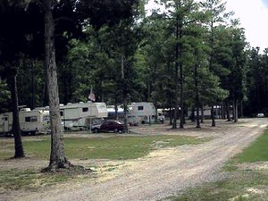 Camptown Campground - Petersburg VA