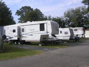 Ponderosa Mobile Home And RV Park