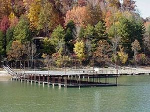 Sulphur Creek Resort - Burkesville, KY