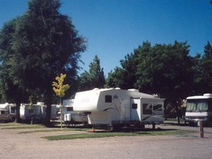 Featured Oregon RV Resorts