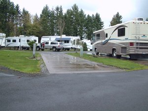 Aurora Acres RV Park