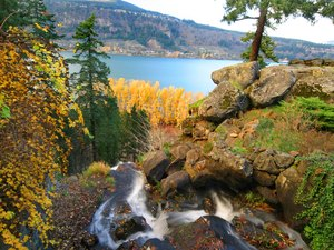 Bridge RV Park & Campground - White  Salmon WA