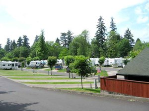 Roamers Rest RV Park - Tualatin OR