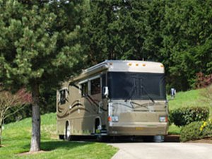 Pheasant Ridge RV Park