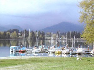 Dexter Shores RV Park - Dexter OR