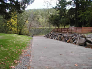 Waterloo County Park