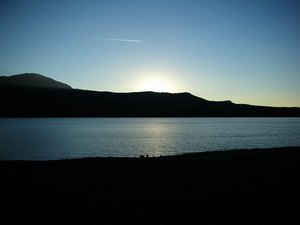 Diamond Lake RV Park - Diamond Lake OR
