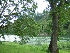 Twin Rivers Vacation Park - Roseburg OR