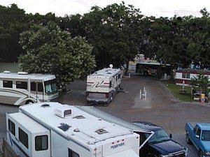 Grand Coulee RV Park - Grand Coulee WA