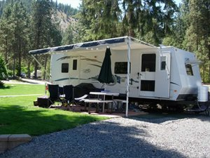 Leavenworth / Pine Village KOA - Leavenworth WA