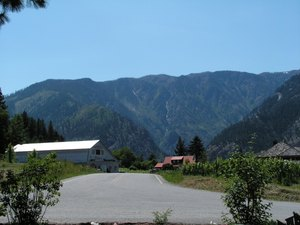 Alpine View RV Park & Campground - Leavenworth WA