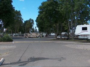 Tri Cities RV Park - Kennewick WA