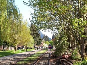 Issaquah Village RV Park
