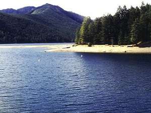 Camp Cushman and Recreation Park - Hoodsport WA