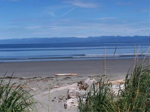 Cresent Beach & RV Park - Port Angeles WA