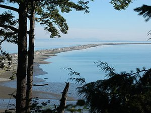 Diamond Point Resort - Sequim WA