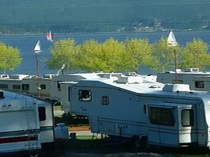 Sequim Bay Resort - Sequim WA