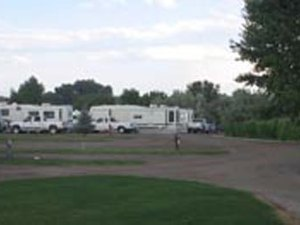 Country Corners Campground & RV Park