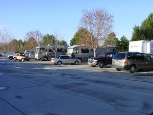 Neat Retreat RV Park - Fruitland ID