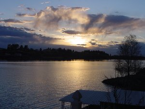 Snake River RV Resort - Homedale ID