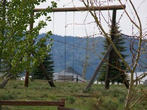 Fort Running Bear RV Park - Mountain Home ID