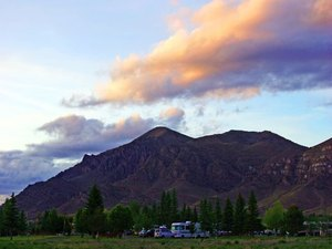 Mountain View RV Park - Arco ID