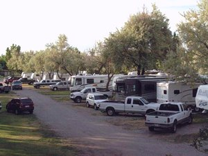 Snake River RV Park & Campground - Idaho Falls ID