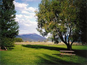 Teton Valley Campground - Victor ID