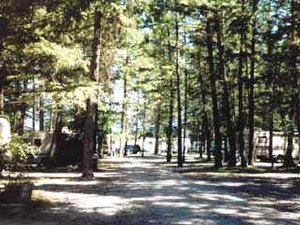 Rocky Mountain Hi Campground