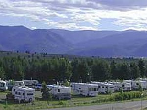 Jim & Mary's RV Park - Missoula MT