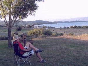 Polson/Flathead Lake KOA