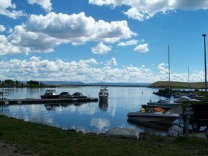 Hideaway RV Park - West Yellowstone MT