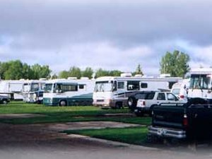 Fort Bridger RV Park