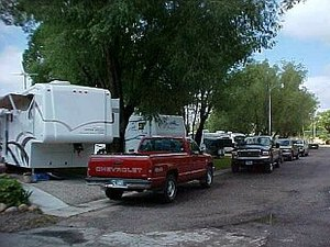 Maverick RV Park