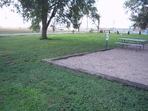 Country View Campground - Ogallala NE