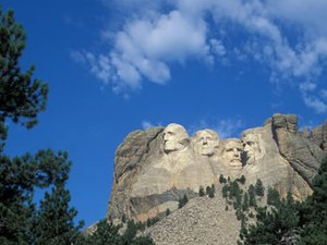 Mount Rushmore / Hill City KOA