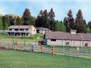 French Creek Ranch - Custer SD