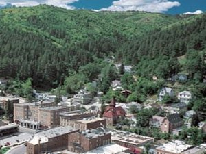 Whistler Gulch RV Park & Campground - Deadwood SD