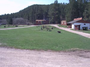 Whispering Pines Campground  & Lodging