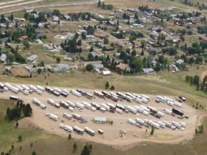 Big Rig RV Park - Sturgis SD