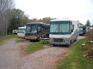 Rolling Acres RV Park & Campground - Newton IA