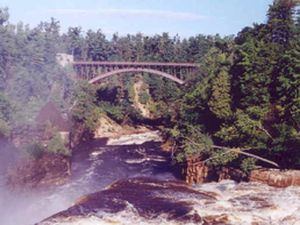 Ausable River Campgrounds