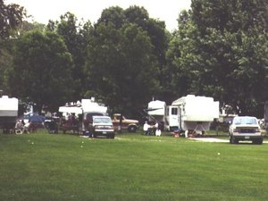 Geneseo Campground - Geneseo IL
