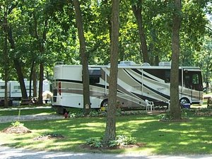 Rustic Acres Campground